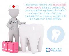 Policlínico Dental Domínguez