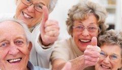 10% descuento a pensionistas