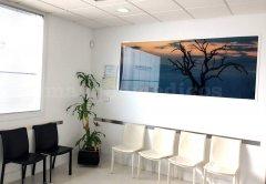 Sala de espera - Innova Dental