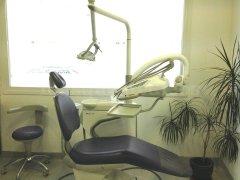 Gabinete - Innova Dental