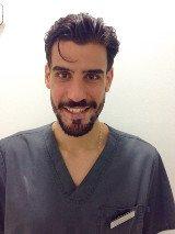 Dr. Gonzalo Romero Escalante: Odontólogo - Innova Dental