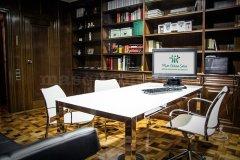 La consulta - Consulta de Geriatría Ochoa