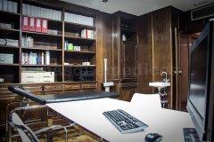 Despacho - Consulta de Geriatría Ochoa