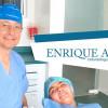 Odontologo Cirujano Oral y Maxilofacial - Enrique Amador Preciado