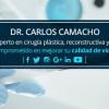 ver foto - Dr. Carlos Camacho