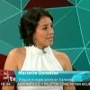 Ansiedad y Smartphones  - Marlette González Méndez
