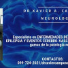SERVICIOS MEDICOS - Xavier Campos Quintana
