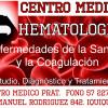 Centro medico Hematologico  - Luis Roberto Alvarado Mancilla