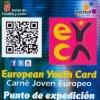 10% de descuento a los miembros del carné joven europeo  - Centro de Psicología Elena E. Ordóñez