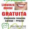 Dentista Madrid (Limpieza dental Gratuita) - Clínica Dental Iris Trotti