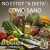 Nuestro lema - El Dietista