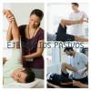 Ejercicios pasivos - Terapeutas Cuidados en Casa