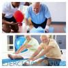 Ejercicios activos - Terapeutas Cuidados en Casa