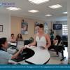 recepción  - Promta, Clínica Odontológica