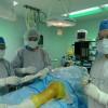 En quirófano - Centro Médico Integral Traumatología y Ortopedia