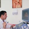 Dr. Abraham Flores B. - Diagnóstico Fetal