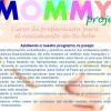 Curso de Preparacion para el nacimiento de tu bebe.  - Mommy Project